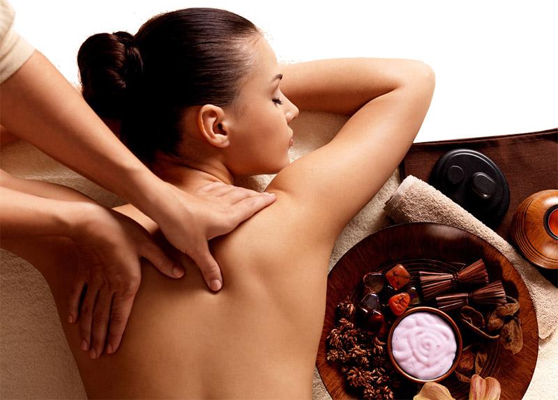 3 masajes terapeuticos a 99 €